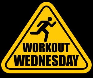workoutwednesday